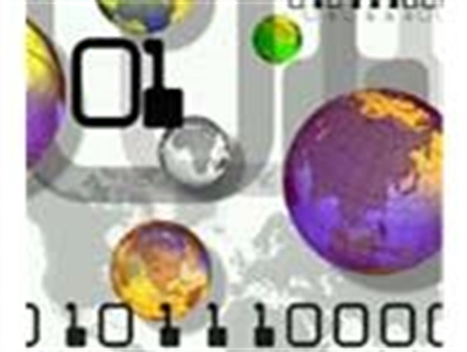 2001'de global ekonomi